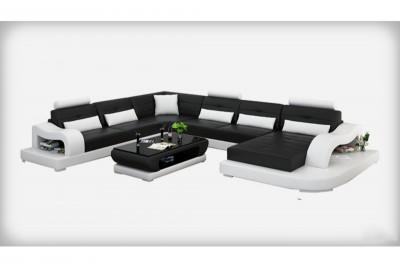 Hanna U soffa Start