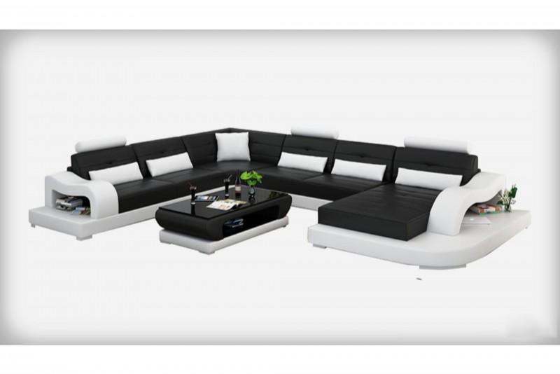 Divan soffa rea
