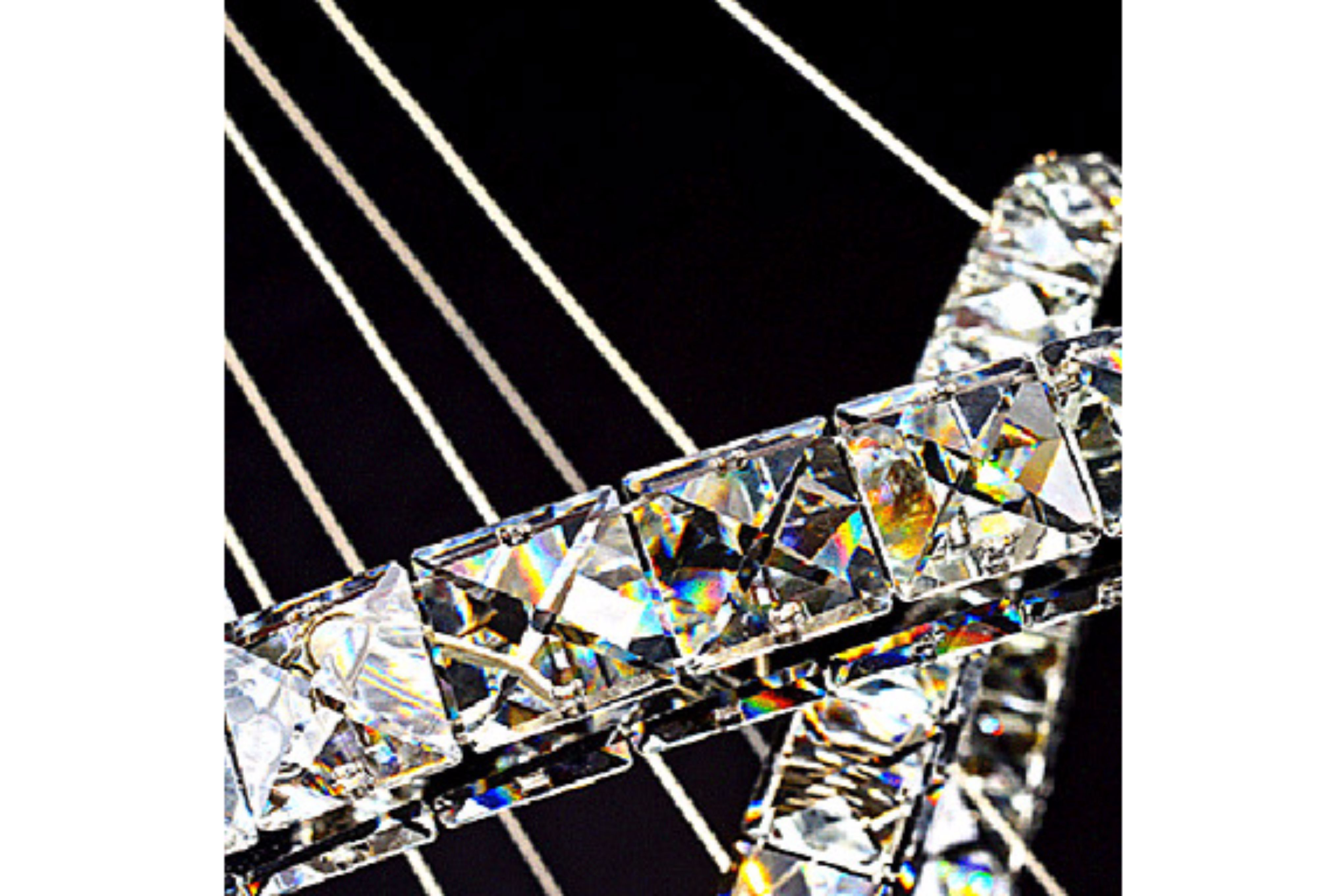 Belysning Jotex : Soffor mobler kristall lampa