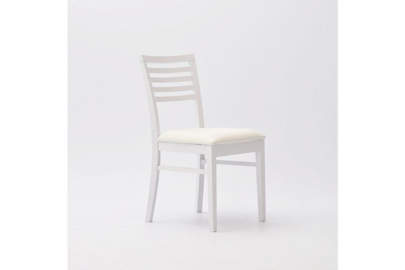 Ronja stol vit