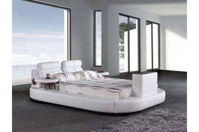 Rymond säng