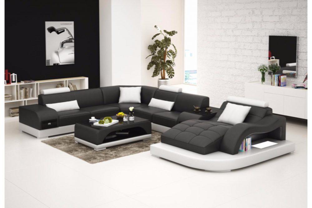 Annika design soffa Xl