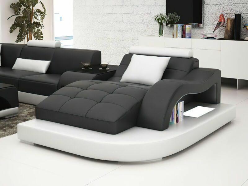 Annika U-soffa XL - Divan