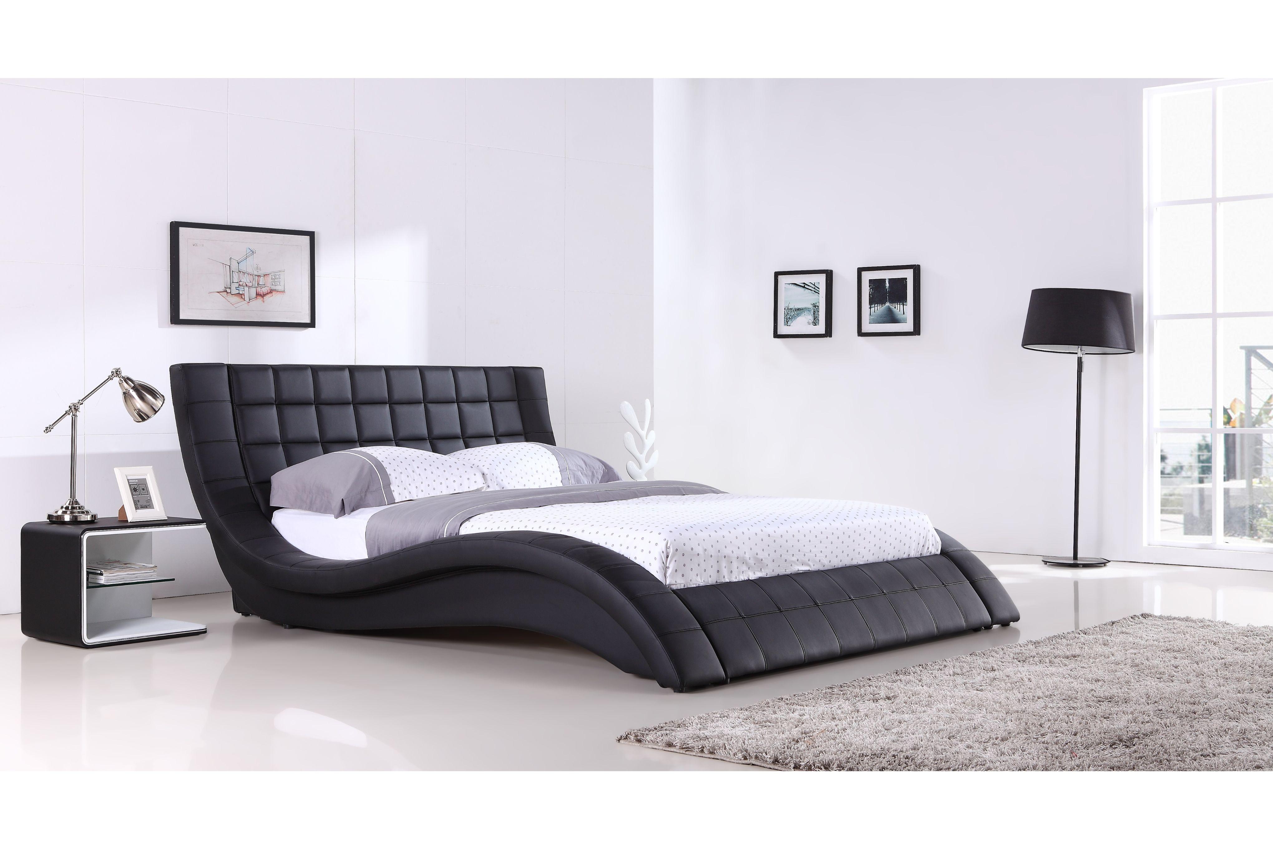 Arkimedes säng Folkets Möbler