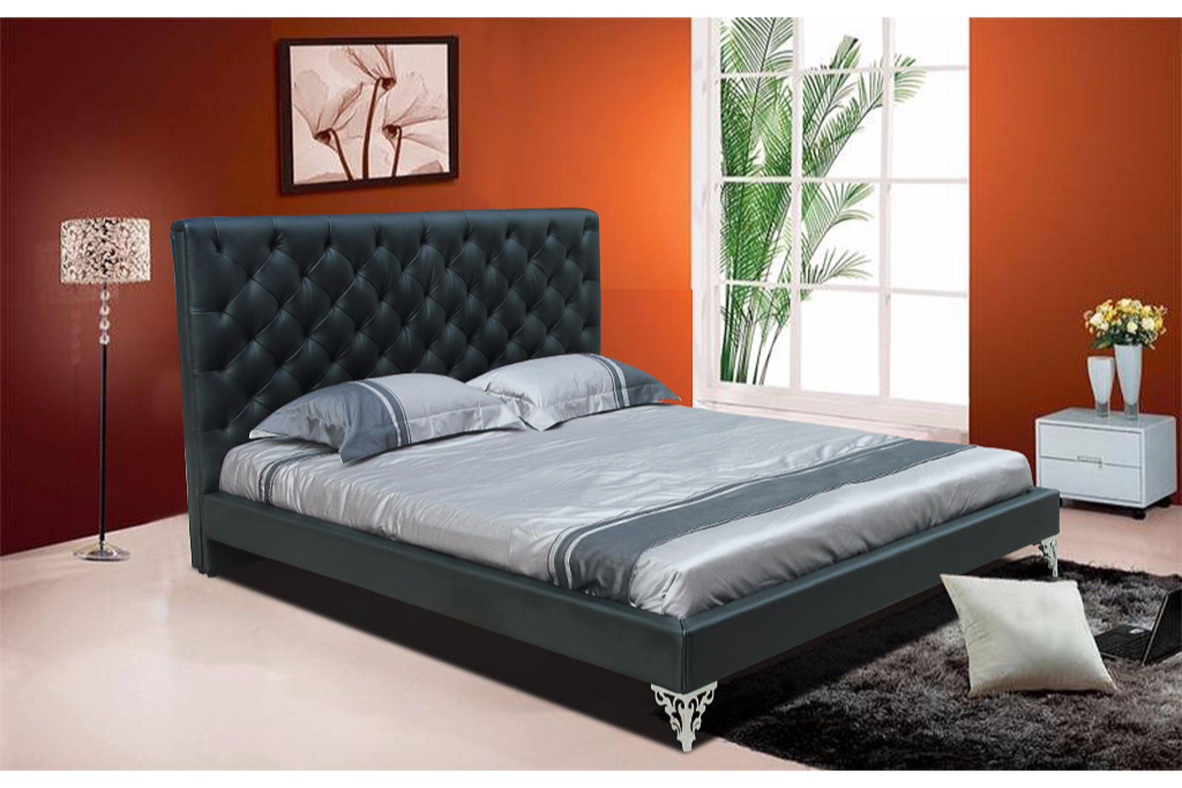 Chesterfield säng Folkets Möbler