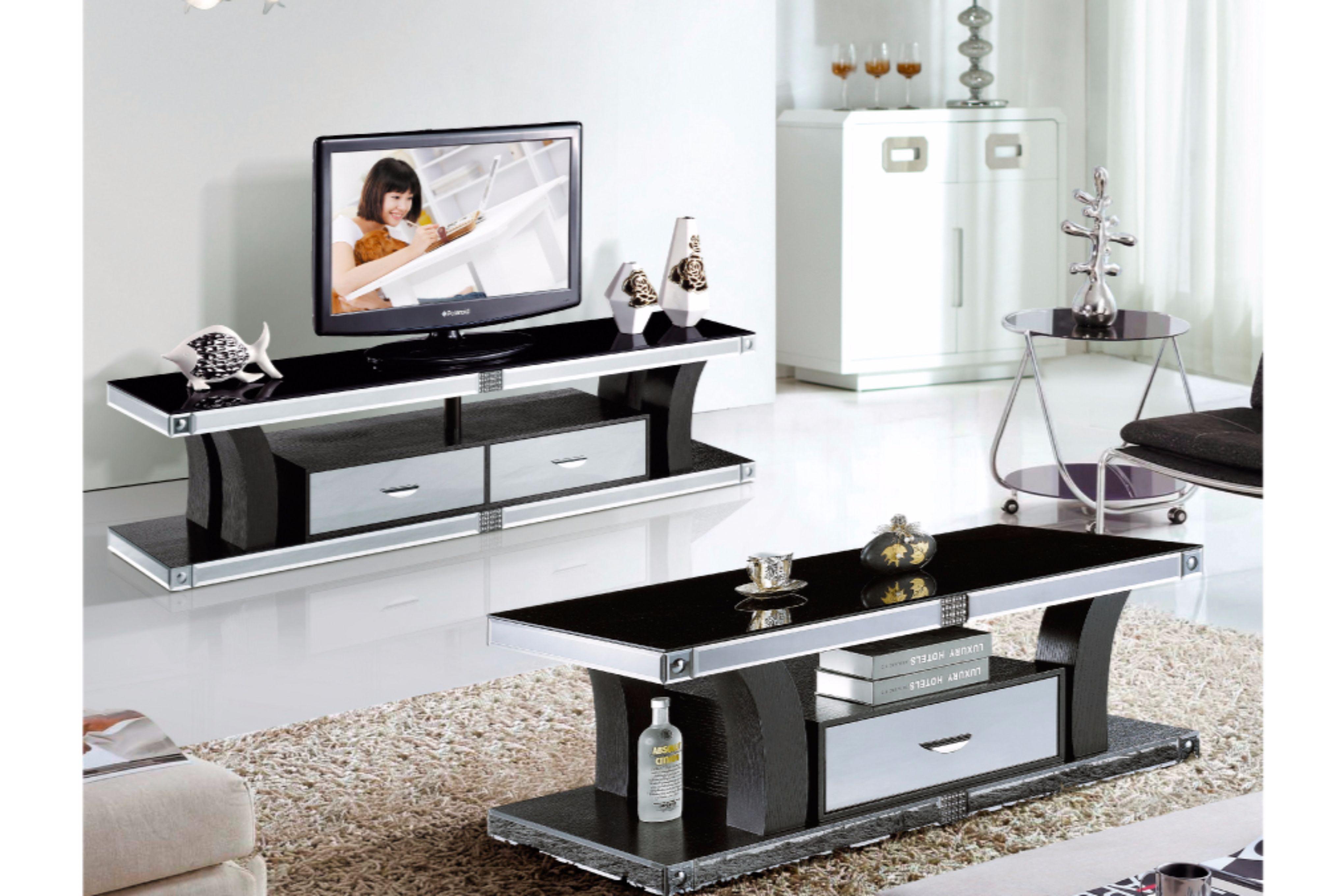 Nykomna Fatima Tv-Bänk - Folkets Möbler HE-27
