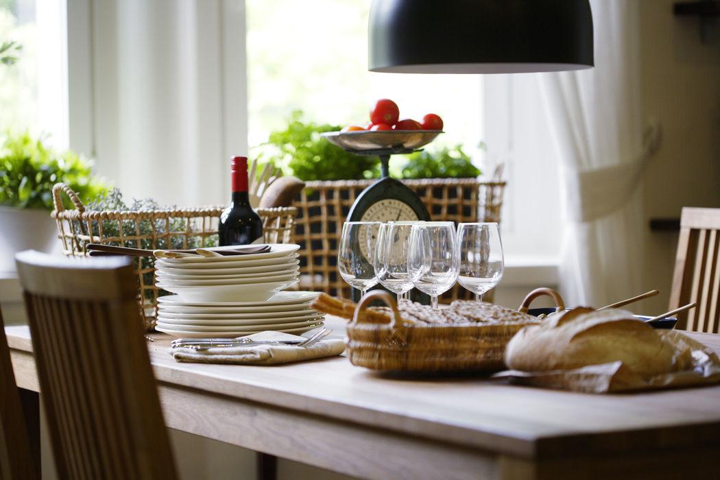 Välj rätt matbord för ditt hem! | Folkets Möbler