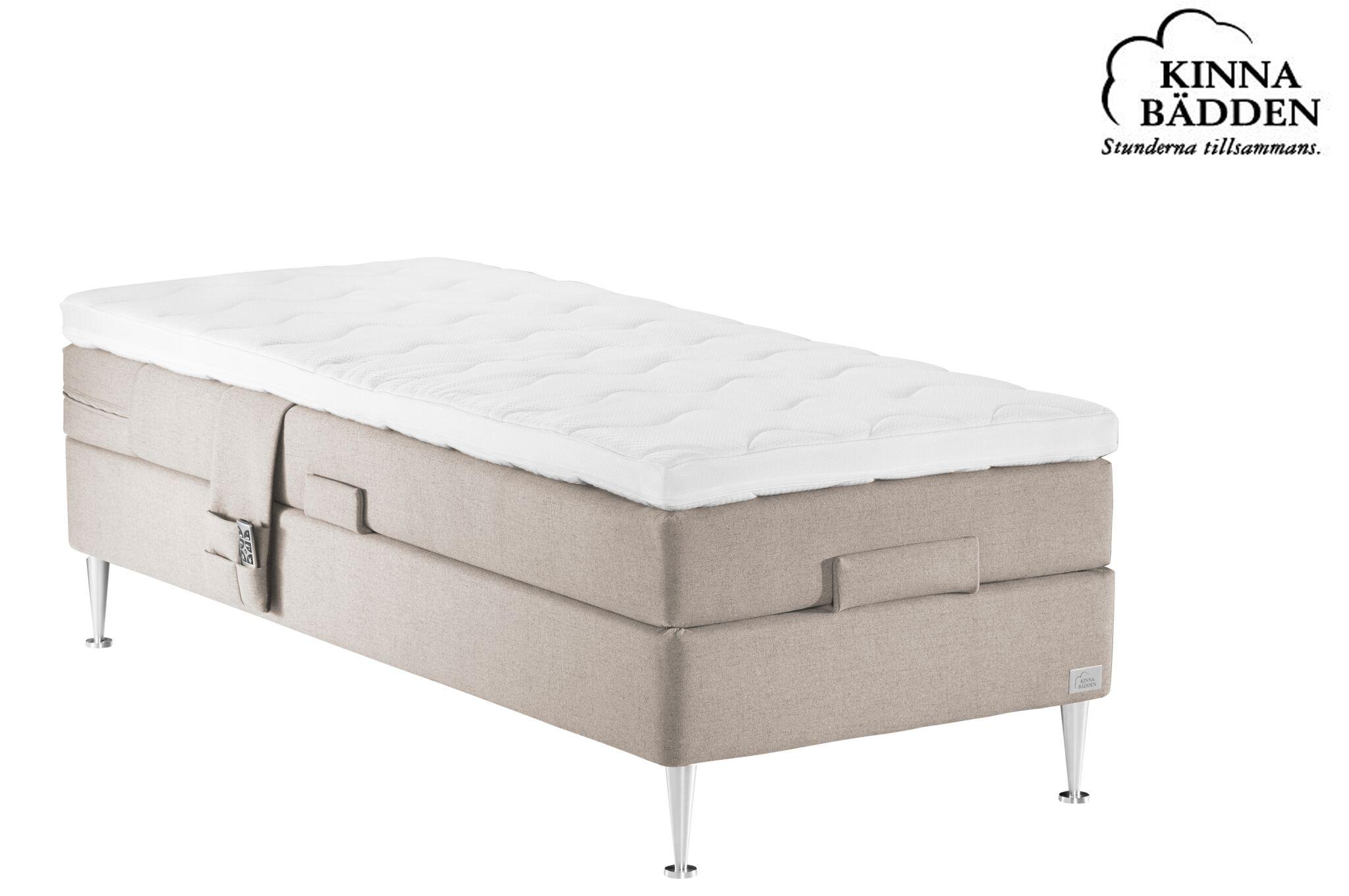 Fantastisk Venus ställbar säng 120 cm - Folkets Möbler UE-49