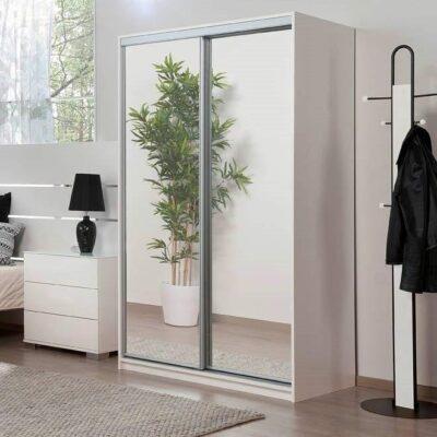 Ida garderob - Folkets Möbler