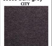 City Mörk grå