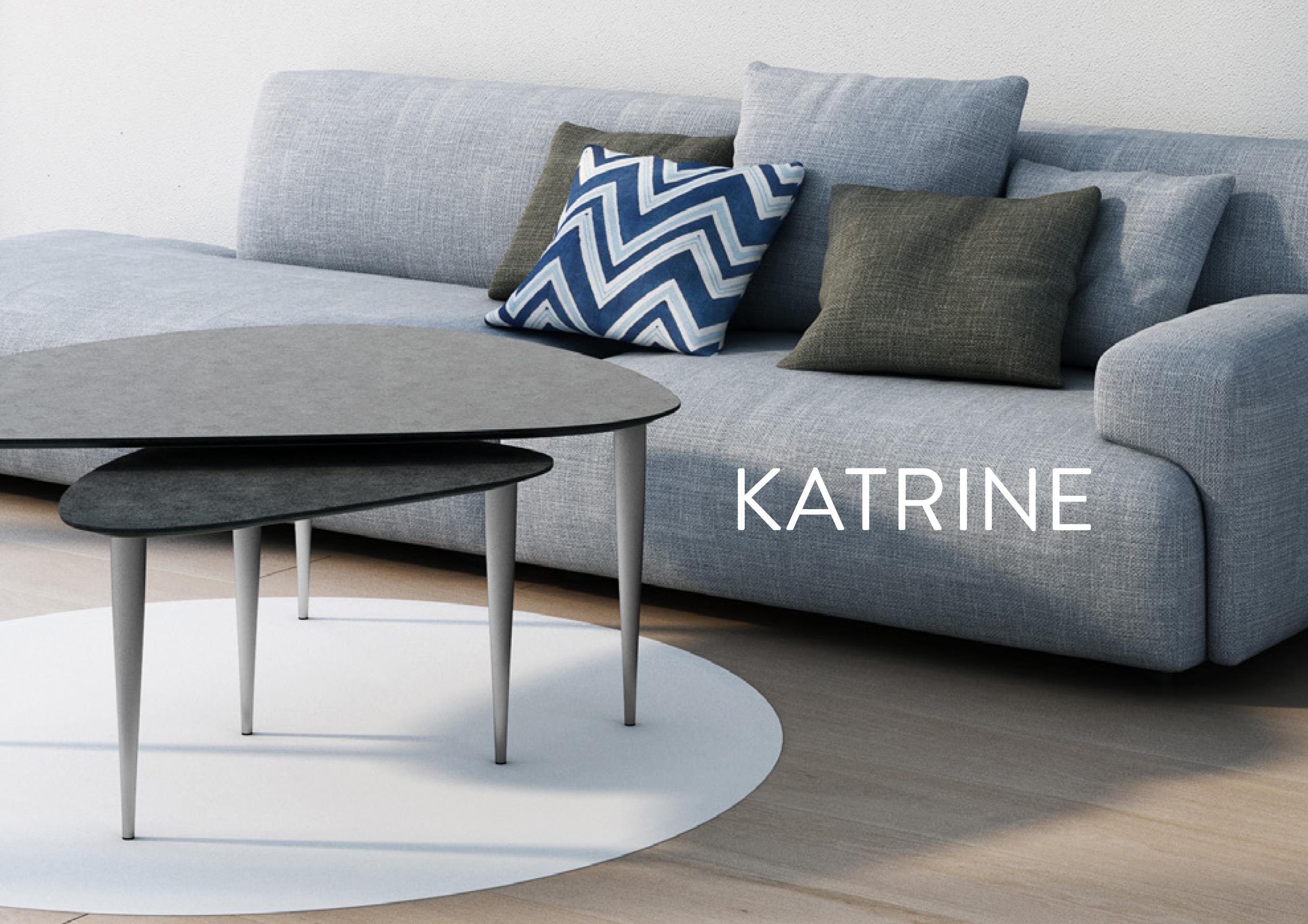 Opprinnelig Katrine soffbord - Kleppe - Folkets Möbler DC-57