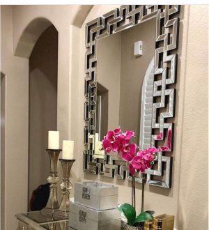 Maja spegel 120 x 80cm