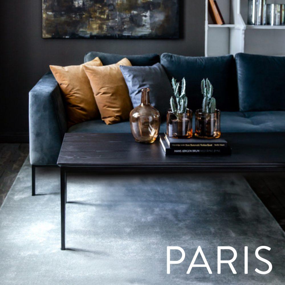Paris soffbord - Kleppe - Folkets Möbler