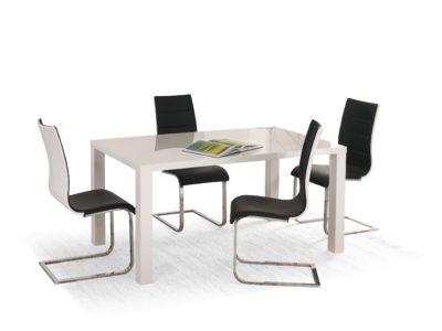 Ronald matbord - Förlängningsbar matbord - 140-180 cm