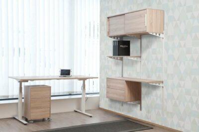 Ergo produktserie - Hiipakka - Folkets Möbler