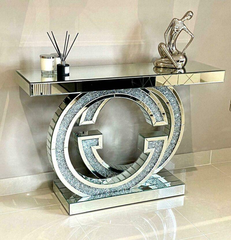 Gucci spegelbord - Konsolbord - Folkets Möbler