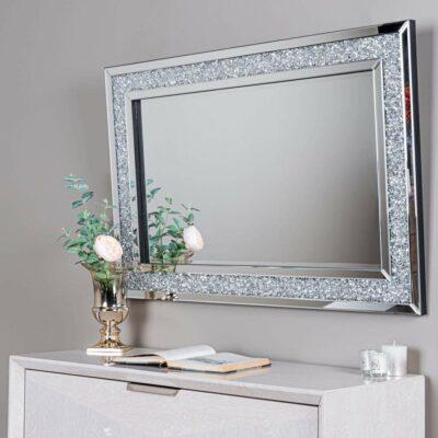 Viktoria spegel - Väggspegel - Folkets Möbler