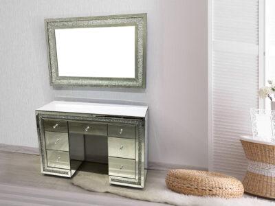 Viktoria spegel möbler - Sminkbord - Konsolbord