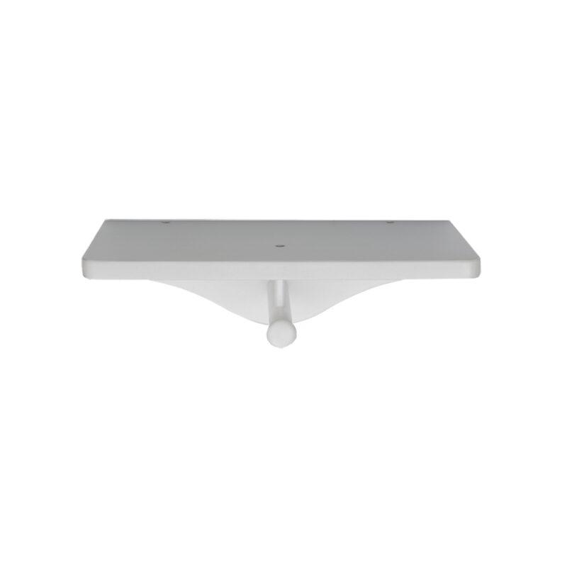 Fame hatthylla liten, vit - RGE - Folkets Möbler