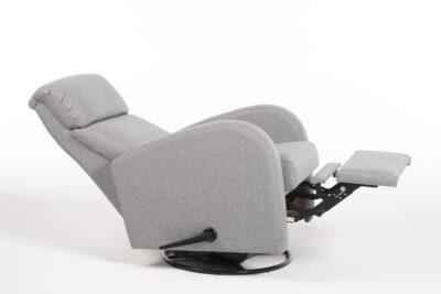 Liza recliner fåtölj - Utfälld - Folkets Möbler