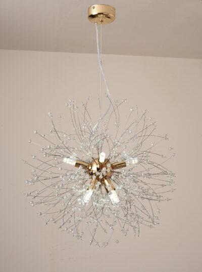 Sommarboll taklampa 40 cm - Folkets Möbler