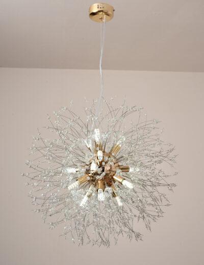 Sommarboll taklampa 53 cm - Folkets Möbler